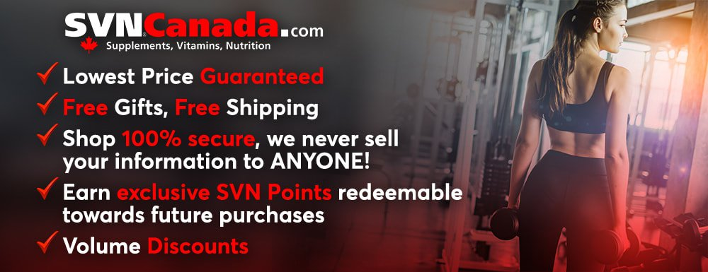 Lowest Prices For Supplements Canada Wide