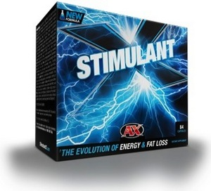 anabolic xtreme stimulant x ingredients