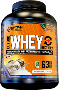 Beyond Yourself Beyond Whey Recovery (5lbs) 13465f939197b
