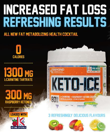 Image result for beyond keto ice