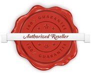 Canadian Authorized Reseller